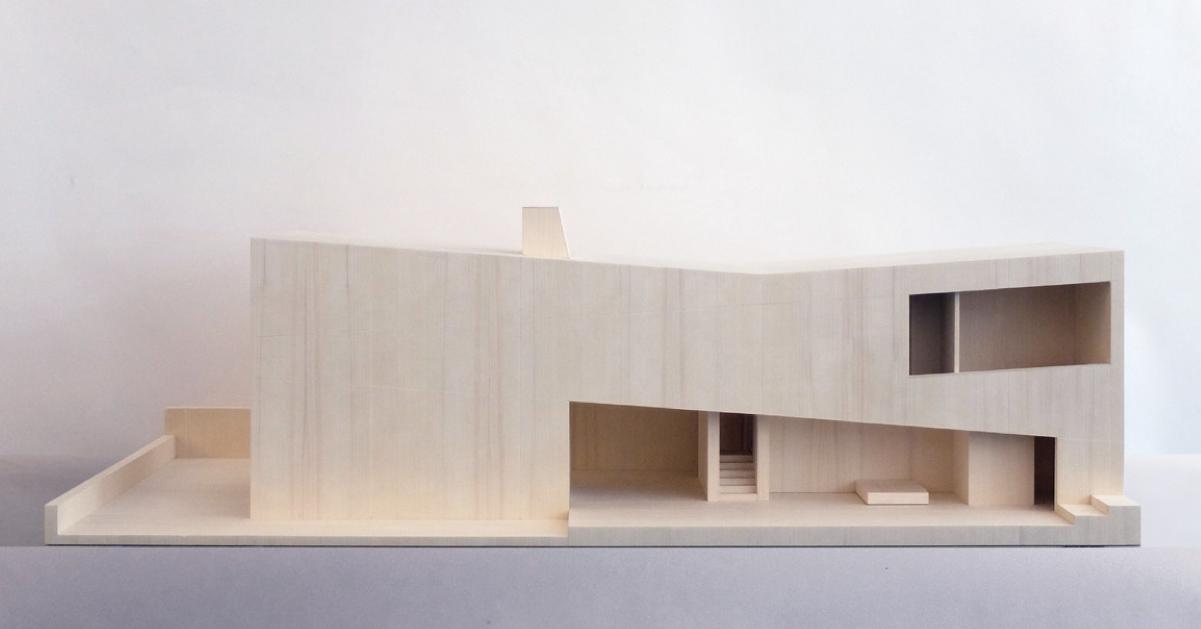 Claesson Koivisto Rune arkitekturmodell